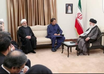 PM Imran Khan returns to Pakistan after positive signals from Iranian top leadership