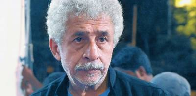 Veteran Bollywood actor Naseeruddin Shah faces heat over statement against PM Modi government hate policy