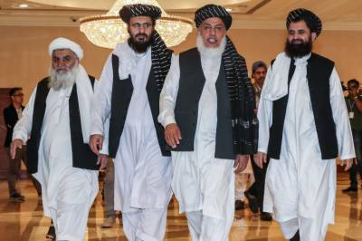 Afghan Taliban make a big demand from the United States