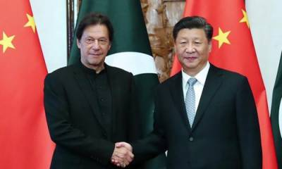 Amid shifting alliances, Pakistan and China send a strong message to the World
