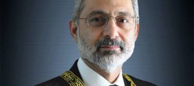 Justice Qazi Faiz Esa resubmits reply in SJC, serious concerns raised
