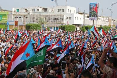 Saudi Arabian forces achieve a big success in Yemen