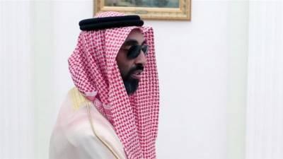 UAE National Security Advisor on a secret mission to Iran revealed