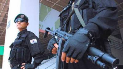 14 policemen killed after being ambushed by armed militia: Report
