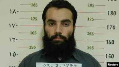 Afghan government responds over media reports of release of Anas Haqqani