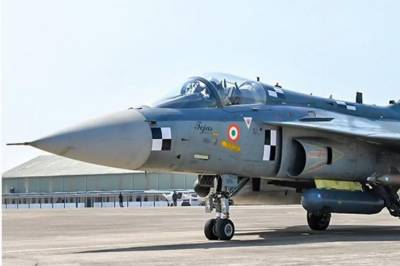 After failure to produce LCA Tejas, IAF Chief boasts of indigenous 5th generation fighter jet for India