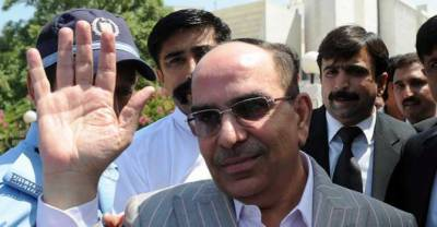 Bahria Town Chief Malik Riaz lands into yet another trouble