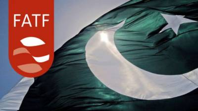 Good News reported for Pakistan from the crucial FATF Moot in Paris