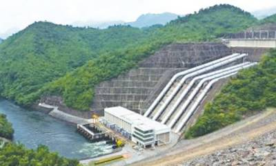 Important decision taken on the Dasu Hydropower Project