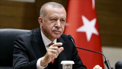 In a worst, Turkey to face $100 billion setback over Syria Military Operations