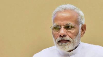 Indian PM Narendra Modi launches new threat against Pakistan