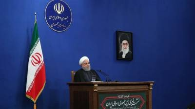 Iranian President Hasan Rouhani makes a new offer to United States