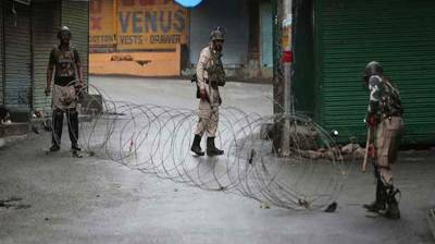 Life remain paralysed on 72nd straight day in Occupied Kashmir