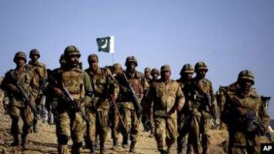 Pakistan Military raises new Security Division: Report