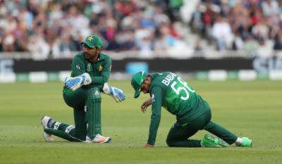 Skipper Sarfraz Ahmed to resign from Pakistan Cricket team captaincy