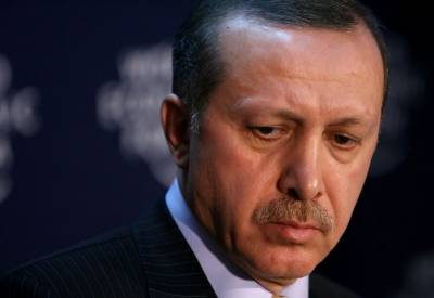 Turkey faces a big setback over Syria Military Operations
