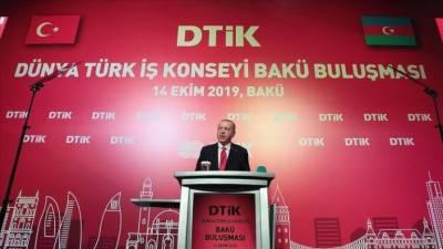 Turkish President Tayyip Erdogan hits back hard against ally NATO members