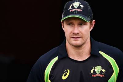 Australian cricketer Shane Watson apologised to fans for illicit messages