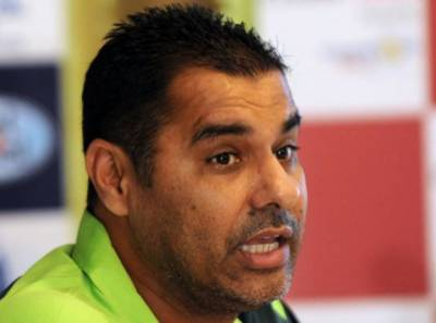 Bowling Coach Waqar Younis unveils new talent hunt in Pakistan