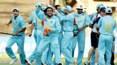 Former Indian Skipper MS Dhoni reveals secret for success in 2007 T20 World Cup bowl out against Pakistan