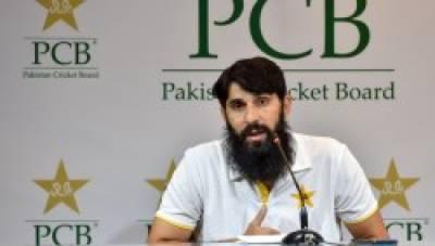 Head coach Misbah ul Huq reveals three problem creating players in Pakistani squad