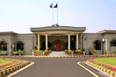 Islamabad High Court announced verdict in petitions against JUI - F Chief Fazalur Rahman