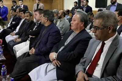 Massive electoral frauds alleged in Afghanistan presidential elections: Report