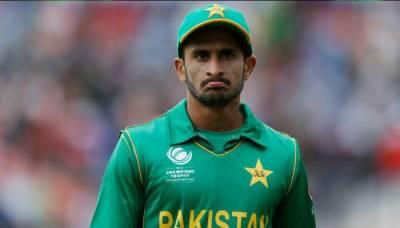 Pakistan's rising pacer Hasan Ali faces a setback