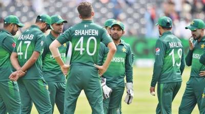 Top Pakistani players included in ECB 'The Hundred' draft list, check out the price Tags
