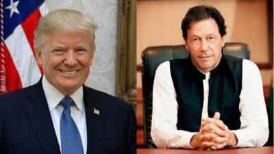Why I like US President Donald Trump? reveals Pakistani PM Imran Khan in interesting statement to CNN