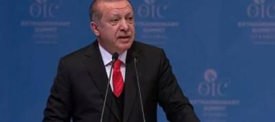Why Turkish President Tayyip Erdogan postponed visit to Pakistan?
