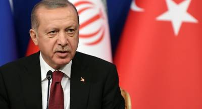 After postponed Pakistan visit, Turkish President Tayyip Erdogan to leave for emergency foreign policy visit