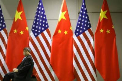 China strongly slammed the groundless US restrictions against Chinese diplomats