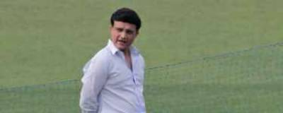 Indian BCCI new Chief Sourav Ganguly breaks silence over Pak India cricketing ties