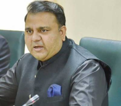 A day after being snubbed, Federal Minister Fawad Chaudhry announces thousands of new jobs