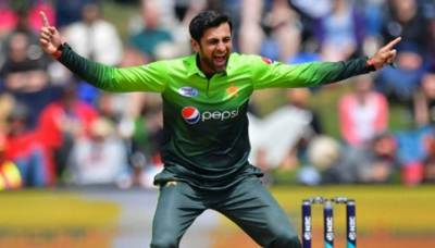 Another feather in the Cap of Pakistani veteran Shoaib Malik