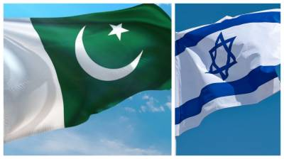 Former Israeli PM seek diplomatic ties with Pakistan, reveals background contacts in previous governments tenure
