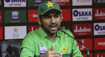 Former Skipper Sarfraz Ahmed breaks silence over his removal from captaincy