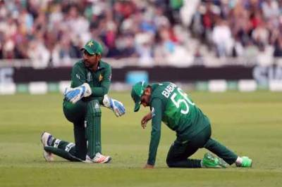 In a worst setback, Skipper Sarfraz Ahmed to be dropped from the Australia tour