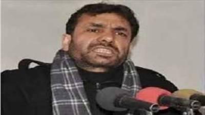 Indian CBI arrests Hurriyat leader Javaid Mir in a fake old 1990 case of killing of four IAF officials in Srinagar