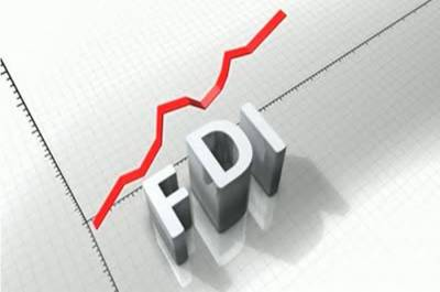 Pakistan foreign direct investment register significant jump