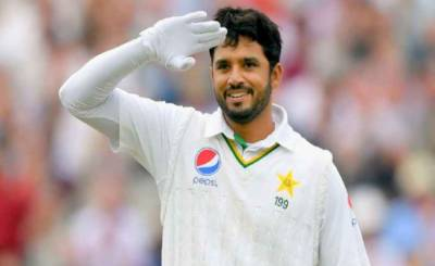 Pakistan new Test Skipper Azhar Ali responds over his appointment by PCB