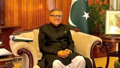 Pakistan President Dr Arif Alvi to leave for foreign tour of top country