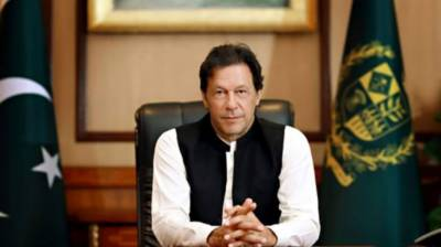 Pakistani PM Imran Khan yet again lashes out against Indian PM Modi