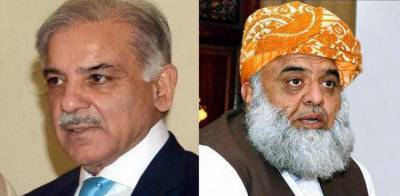 PML N takes the final decision over JUI F Chief Azadi March cum lockdown