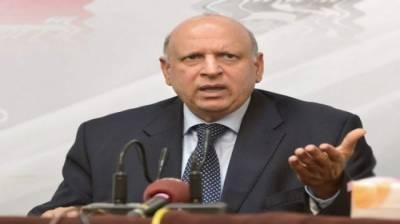 PTI government kicks off dialogue process with JUI F