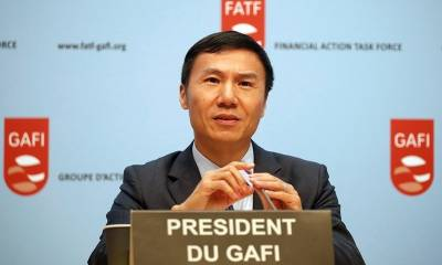 Setback for Pakistan as FATF formally announced decision against Pakistan