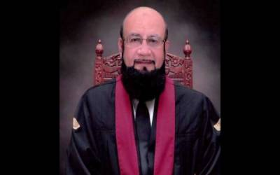 US government refuse Visa to Lahore High Court Chief Justice