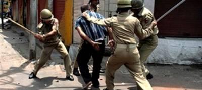 India comes under international pressure over Occupied Kashmir lockdown