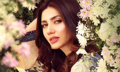Pakistan's Mahira Khan makes a superb achievement on social media